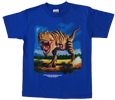 Youth Trex Tshirt