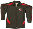 Poly Microfiber Jacket Embrodered Logo