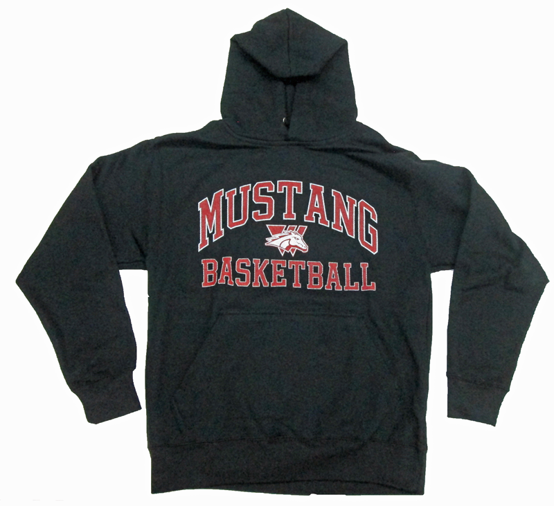 Basketball Classic Fleece Hoodie (SKU 103237792)