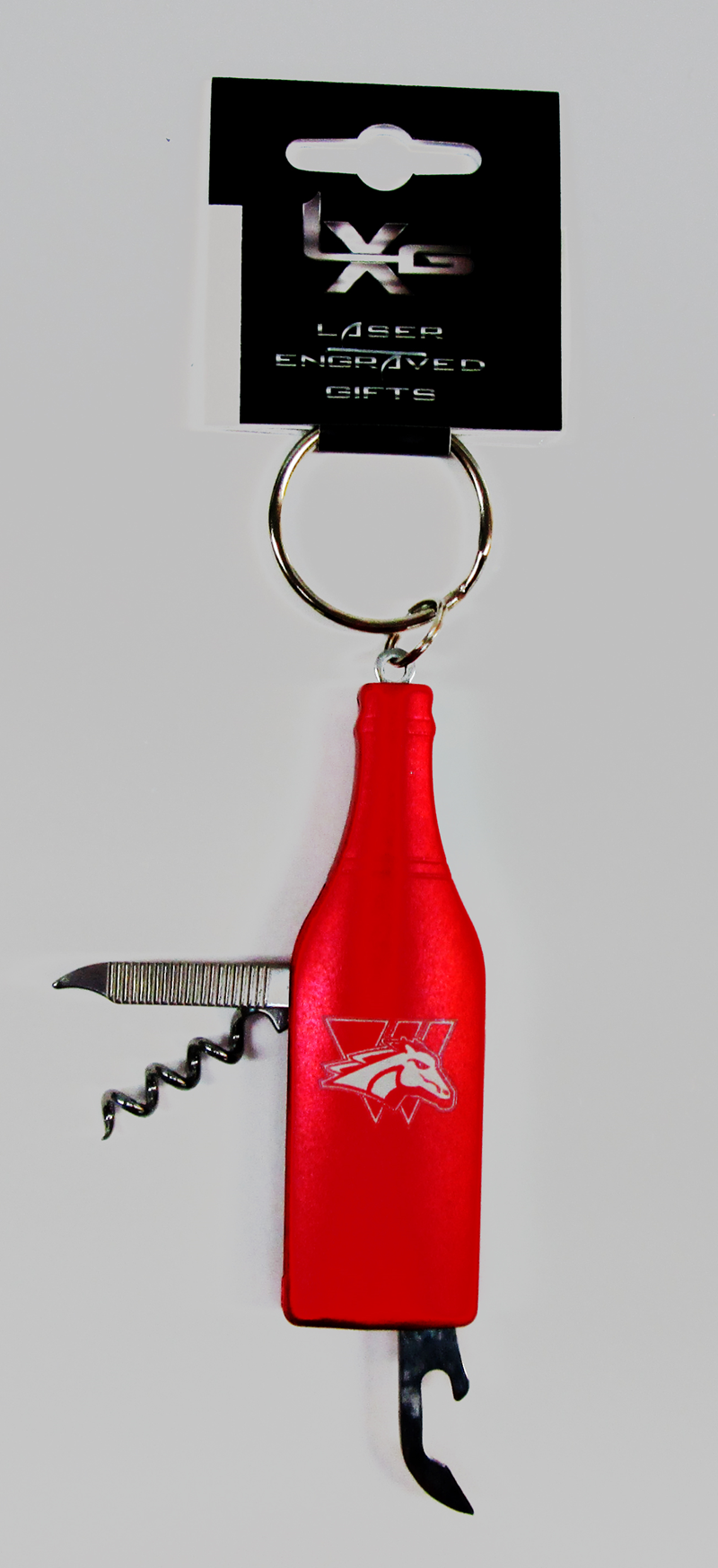 Bottle Shaped Bottle Opener (SKU 1024667210)