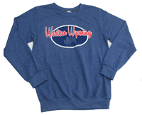 Buffalo Crewneck Sweatshirt