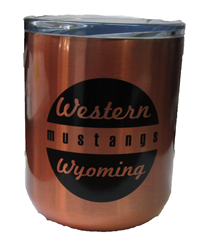 Copper Viking Tumbler