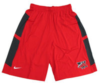 Mens Varsity Fly Short Red