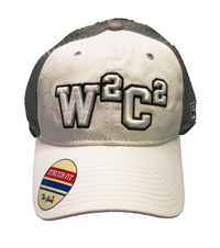 Western Wyoming Cc Custom Hat