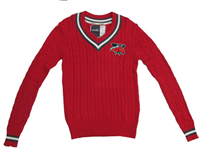 Wwcc Knit Sweater